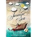 Jasmine Sea: Mystery. Love. Suspense. (River's End Book 2.)
