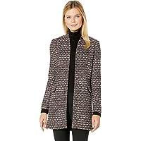 Calvin Klein Women's Novelty Open Jacket