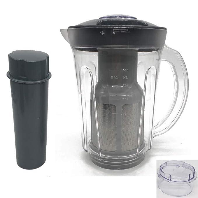 Amazon.com: Juicer accesorio compatible con original Nutri ...