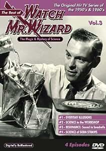 Watch Mr. Wizard, Volume 3