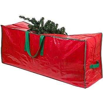 christmas tree storage bag 48 x 15 x 20 roomy - Christmas Tree Storage