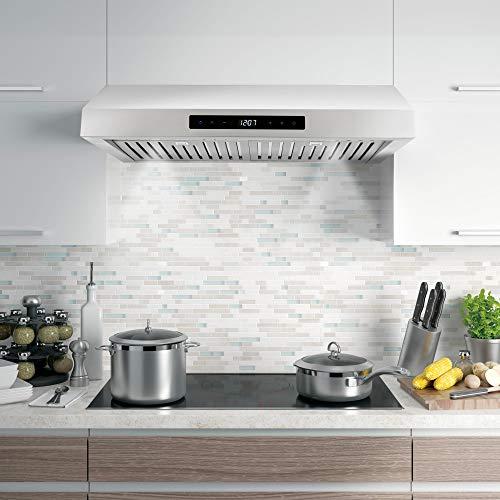 Buy kitchen vent hoods best