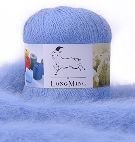 New 100% Cashmere Yarn - 1