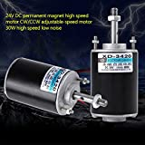 Permanent Magnet Dc Motor, Electric Gear