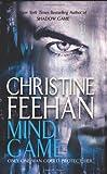Mind Game, Christine Feehan, 0515138096