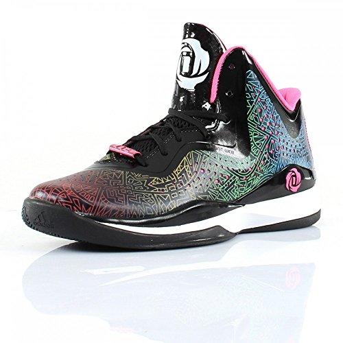 Chaussures de basketball ADIDAS PERFORMANCE D Rose 773 III