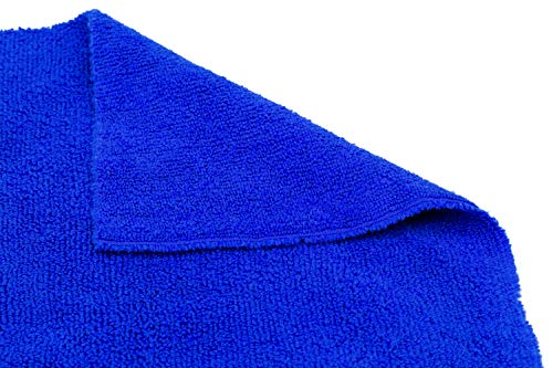 Buy microfiber towels for auto detailing