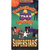 Basketball's 50 Greatest Superstars