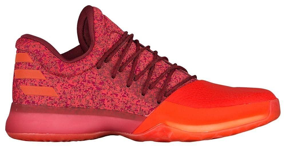 8ae03ba7ebaab adidas Men's Basketball Harden VOL. 1 Shoes B39501 (10.5 M US)