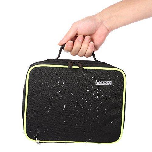 us pangshi waterproof large storage box camera parts bag