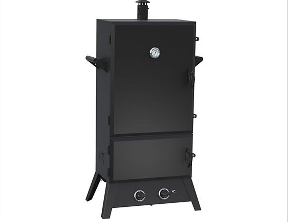 Gastrogrill® Gas-Smoker Portland XXL