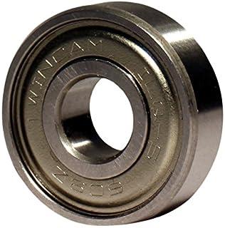 Wheel Bearing In Spanish >> Amazon Com Abi Mr 22379 Cartridge Bearing For Spanish Bb Sports