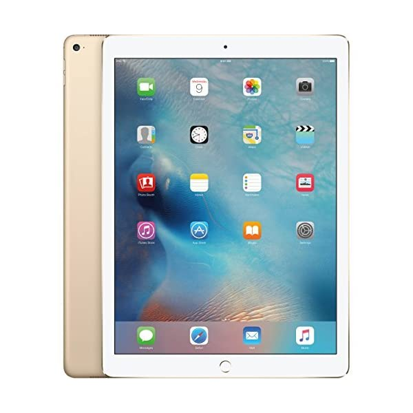 Apple iPad Pro 1st Generation (Certified Refurbished)