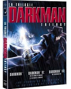 Darkman Trilogy (Darkman / Darkman II: The Return Of Durant / Darkman III: Die Darkman Die)