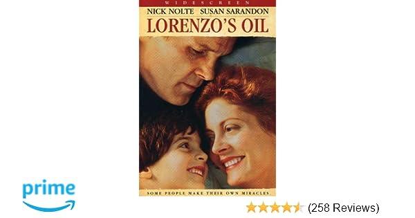 lorenzos oil questions