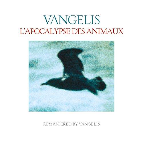 Vangelis - Lapocalypse Des Animaux - (478 940 - 1) - REMASTERED - CD - FLAC - 2017 - WRE Download