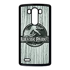 Jurassic Park for LG G3 Cell Phone Case & Custom Phone Case Cover R67A652533