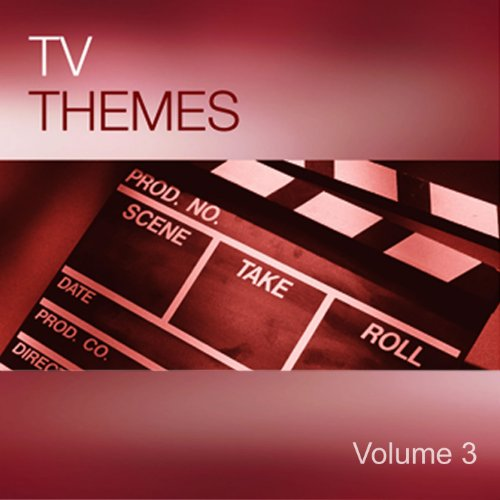 Tv Themes - Vol. 3