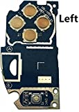 Left PCB Circuit Switch Key Board Replacement for Playstation PS Vita 2000 PSV 2000 Button Board