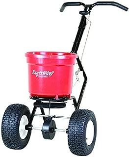 product image for Earthway C22HD Professional 50-Pound Broadcast Spreader, Garden Seeder, Salt Spreader