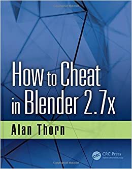 How to Cheat in Blender 2.7x