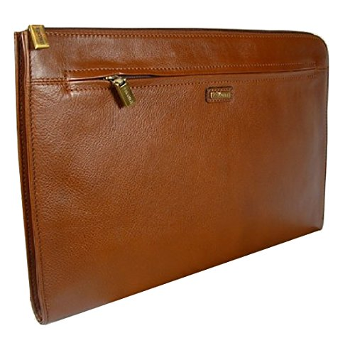 Visconti BOND Leather Portfolio Business product image