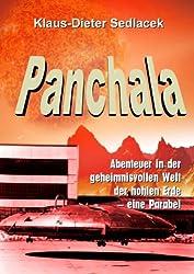 Panchala: Abenteuer in der geheimnisvollen Welt der hohlen Erde - eine Parabel.