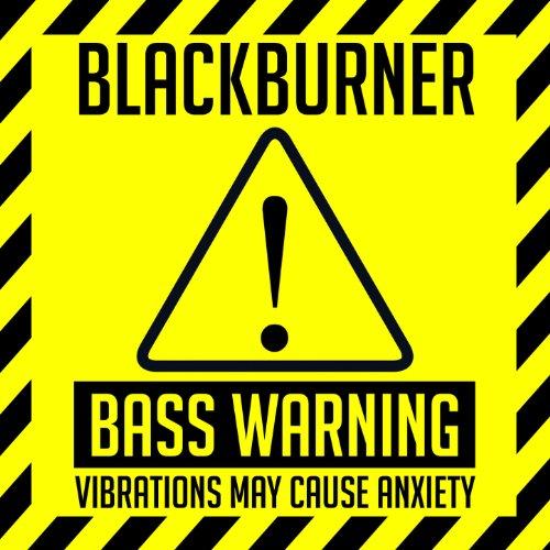 Bass Warning!