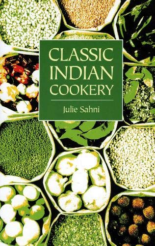 Read Online Classic Indian Cooking PDF