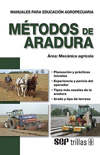 Descargar Libro Metodos De Aradura / Plow Methods F. A. O.
