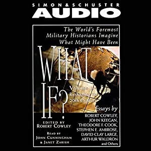 What If? Part 1 Audiobook