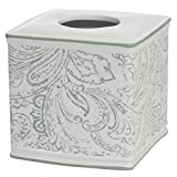 Jennifer Adams Beaumont Boutique Tissue Dispensers, Ceramic