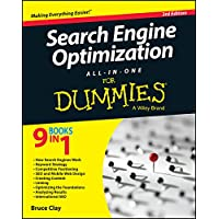 Search Engine Optimization All–in–One For Dummies