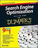 Image of Search Engine Optimization All-in-One For Dummies