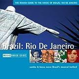 The Rough Guide to Rio De Janeiro CD (Rough Guide World Music CDs)