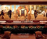 Murals of New York City, Glenn Palmer-Smith, 0847841480