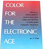 Color for Electr Age, Jan V. White, 0823007324