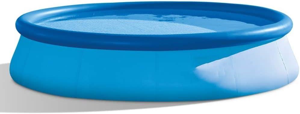 Wakects - Piscina Inflable de 12 pies, Piscina Redonda para niños ...