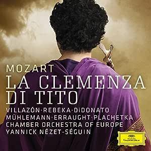 Mozart: La clemenza di Tito [2 CD]