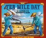 Ten Mile Day, Mary Ann Fraser, 0805047034