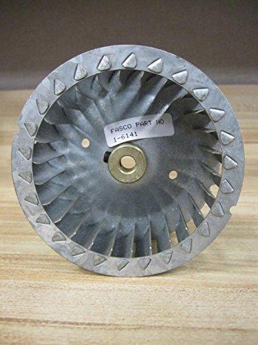 (Fasco 1-6141 Blower Wheel)