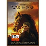 War Horse (Two-Disc Blu-ray/DVD Combo in DVD Packaging) (Sous-titres français)
