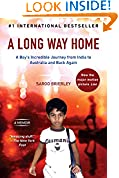 #2: A Long Way Home: A Memoir