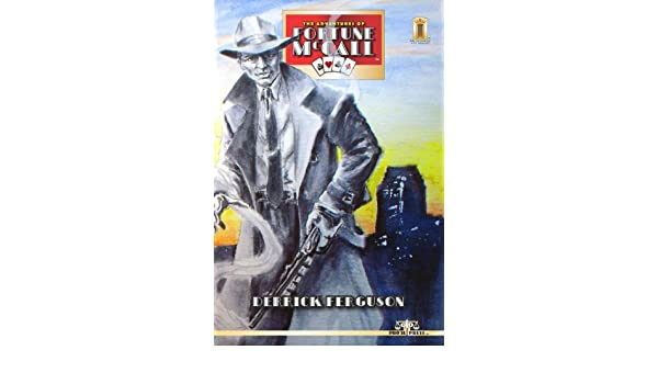 The Adventures of Fortune McCall (English Edition) eBook ...