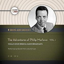 The Adventures of Philip Marlowe, Volume 1