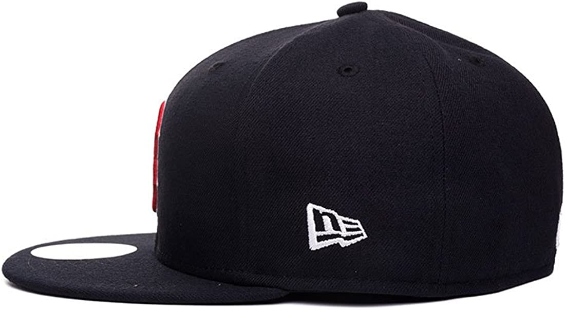 / Berretto per Uomo New Era ERA 5950/ Tsf Boston Red Sox gm/