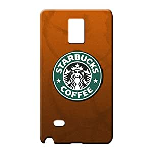 samsung note 4 Extreme High-definition New Arrival Wonderful cell phone shells starbucks coffee