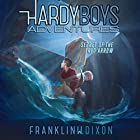 Secret of the Red Arrow: Hardy Boys Adventures, Book 1 Audiobook by Franklin W. Dixon Narrated by Tim Gregory