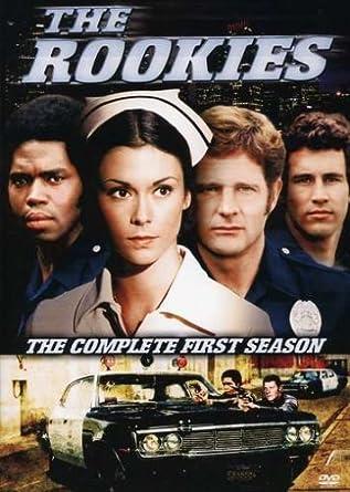 Amazon Com The Rookies Season 1 Sam Melville Kate Jackson Michael Ontkean Movies Tv