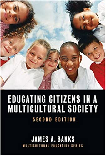 Educating citizens in a multicultural society multicultural educating citizens in a multicultural society multicultural education series 2nd edition fandeluxe Images
